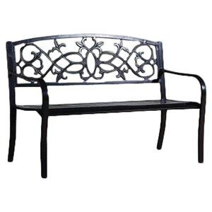 Lilah Park Bench
