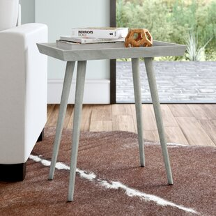 Modern Contemporary Tray Side Table Allmodern