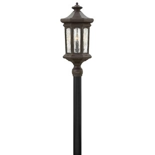 Savings Raley Outdoor 4-Light Lantern Head By Hinkley Lighting