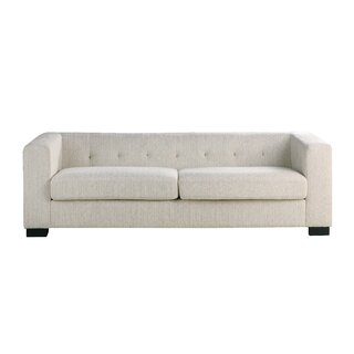 Aquilla Chesterfield Sofa by Brayden Studio SKU:CE886241 Reviews