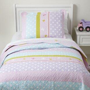 Well-known Girls Mermaid Bedding | Wayfair PT68