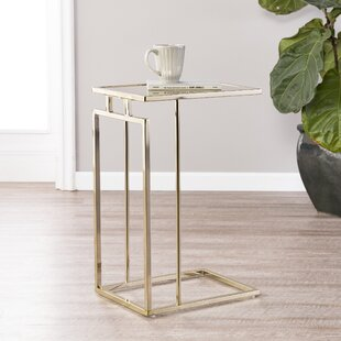 Affordable Howell End Table ByMercer41