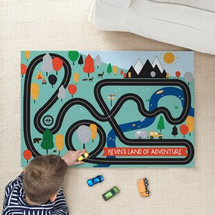 Compare prices Personalized Oversized Floor Mat ByCPS