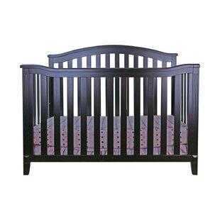 Best Price Brompton Van 4-1 Convertible Crib ByHarriet Bee