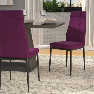 Purple Kitchen & Dining Chairs You\'ll Love | Wayfair