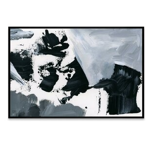 Altisimo Framed Painting Print on Wrapped Canvas by Wade Logan