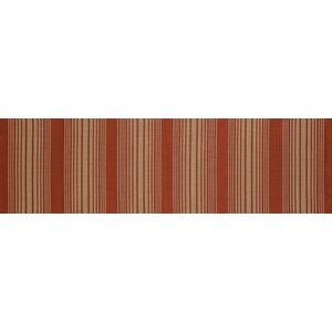 Beaminster Red Indoor/Outdoor Area Rug