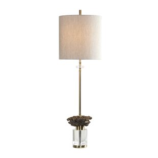 Find a Ciaran Wasp's Nest 34 Buffet Lamp By House of Hampton