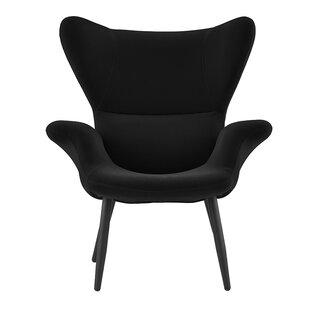 Justinich Lounge Chair ByEbern Designs