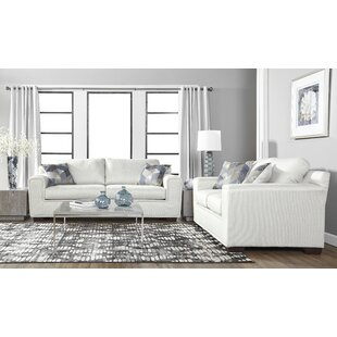 Perfect Longoria Configurable Living Room Set