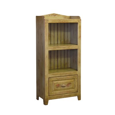 """August Grove Elyria 27"""" Wide 1 Drawer Dining Hutch"""
