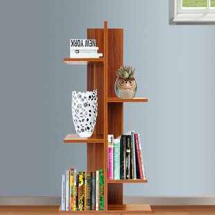Cuddy Standard Bookcase