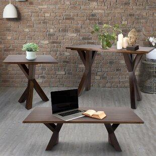 Order Ridgefield 3 Piece Coffee Table Set ByAmerican Trails
