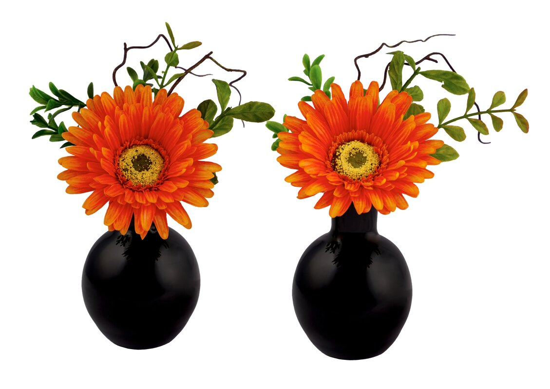 Red vanilla gerbera daisy arrangement in glass vase reviews gerbera daisy arrangement in glass vase reviewsmspy