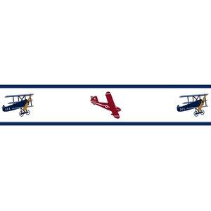 Vintage Aviator 15' x 6
