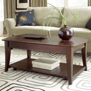 Bray Lift Top Coffee Table by DarHome Co