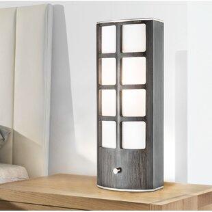 Read Reviews Braden 20 Table Lamp By Ebern Designs