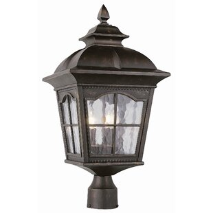Online Reviews Freeborn 3-Light Lantern Head By Darby Home Co