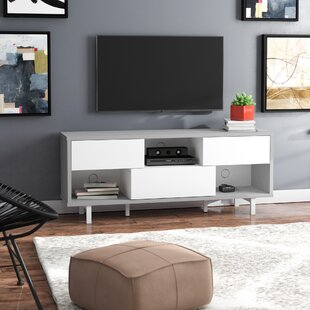 Purvis TV Stand for TVs up to 60