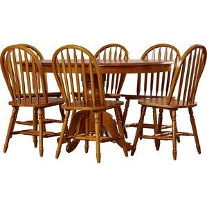 Oval Kitchen Table Set oval kitchen & dining room sets | wayfair