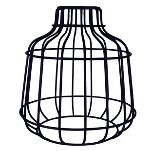 Wire lampshade wayfair greentooth Choice Image