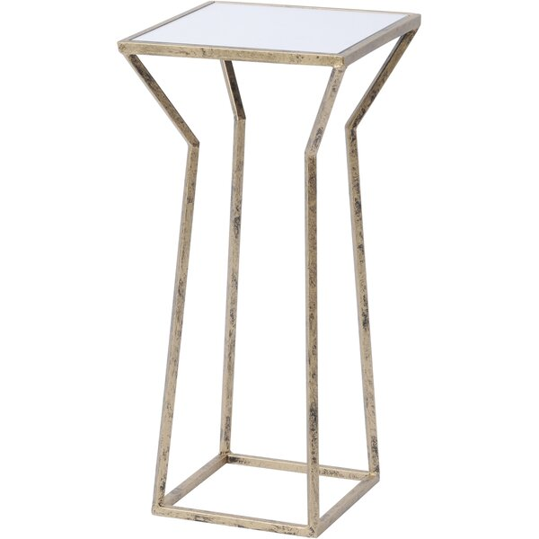 Blake Side Table by World Menagerie