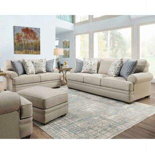 Kyela Configurable Living Room Set by Red Barrel Studio®
