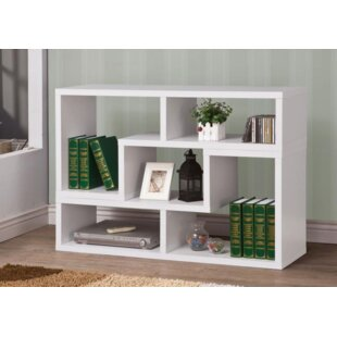 Best Hathcock Cube Unit Bookcase By Bloomsbury Market