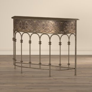 Online Reviews Tallulah Console Table ByWorld Menagerie