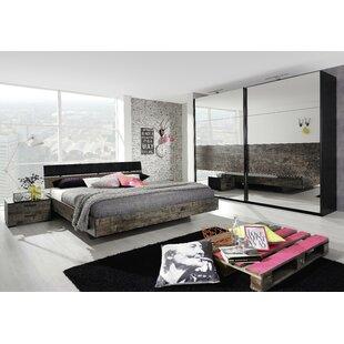 Schlafzimmer-Sets: Liegefläche - 140 x 200 cm | Wayfair.de