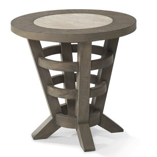 Music City End Table