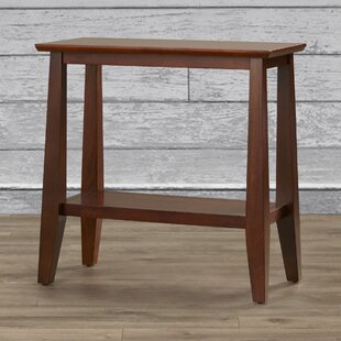 Buying Hazleton Chairside Table By Alcott Hill