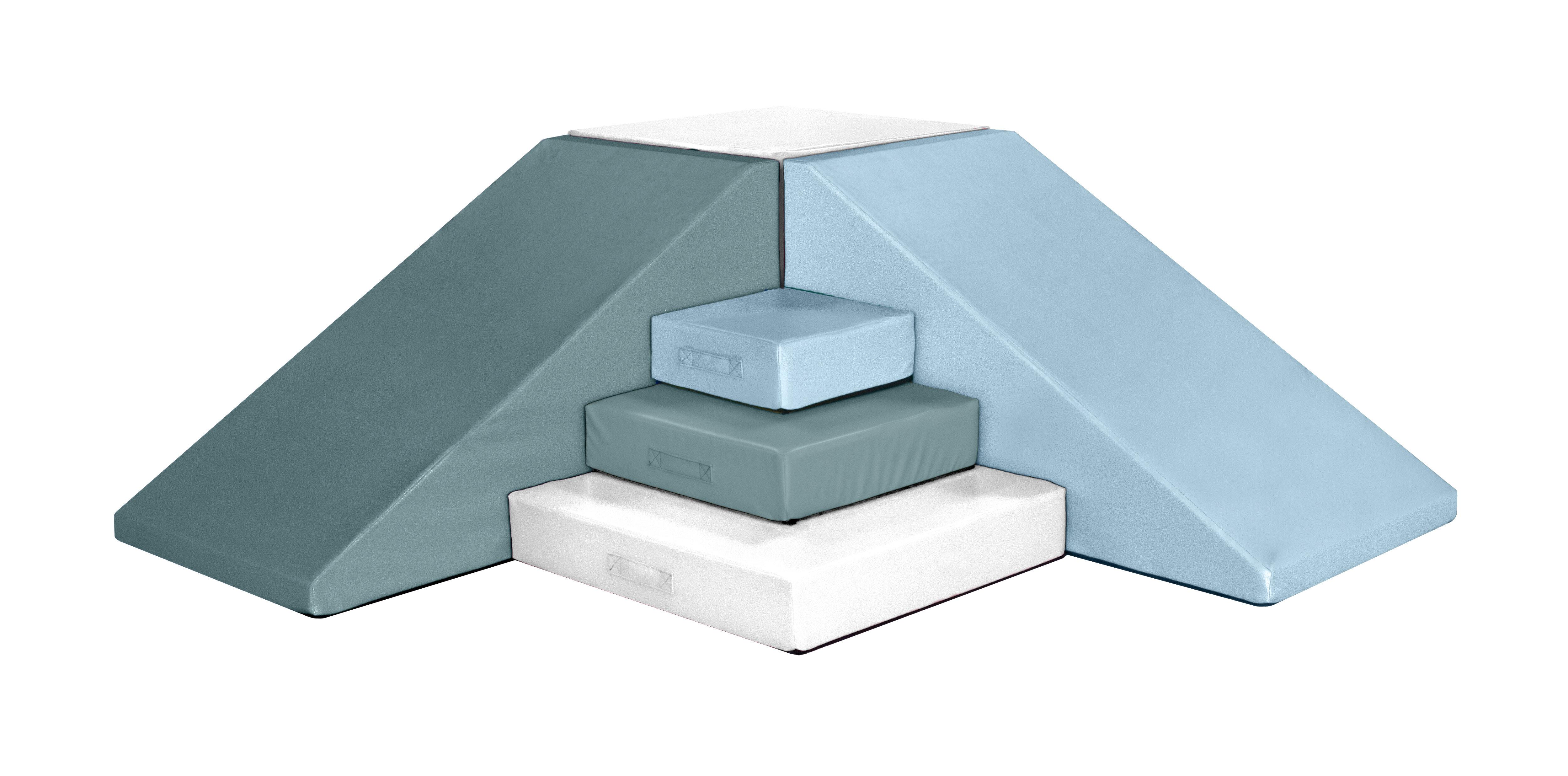 Foamnasium Block 1010