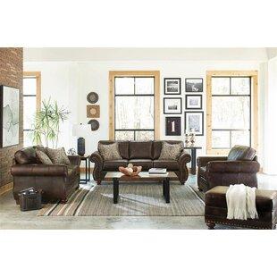 Joze 4 Piece Living Room Set by Mutsumi Home Studio