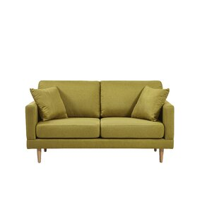 Cote Loveseat by George Oliver