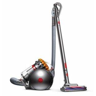 Dyson Big Ball Multifloor Vacuum Cleaner by Dyson