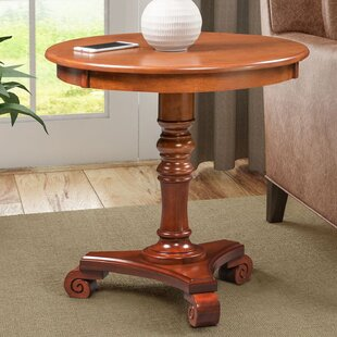 Shipe Classic Accents End Table