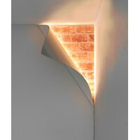 Thebes 1 Light LED Plug-in Metal Recessed Light