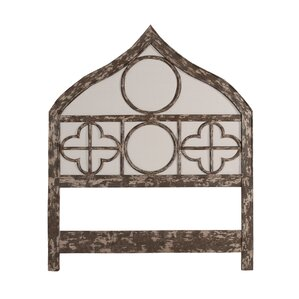 Eugene Open-Frame Headboard by World Menagerie