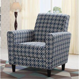 Howardville Armchair