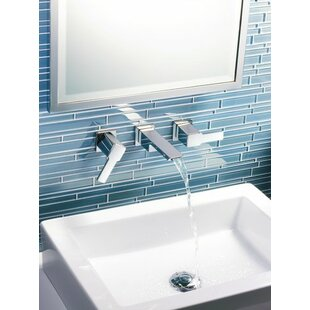 Wall Mounted Bathroom Sink Faucets. Save To Idea Board Moen 90 Degree Wall Mounted Bathroom Faucet