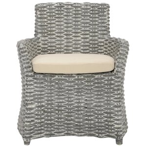 Wicker Rattan Kitchen Dining Chairs Youll Love