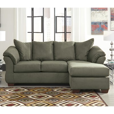 Green Sectionals You Ll Love In 2019 Wayfair