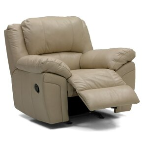 Daley Manual Recliner by P..