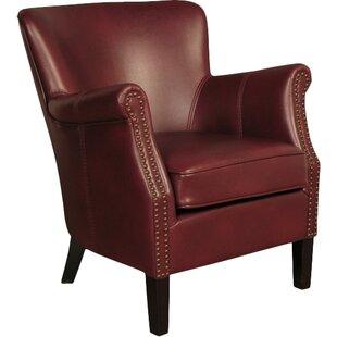 Red Armchairs | Wayfair.co.uk