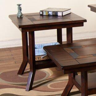 Christian End Table
