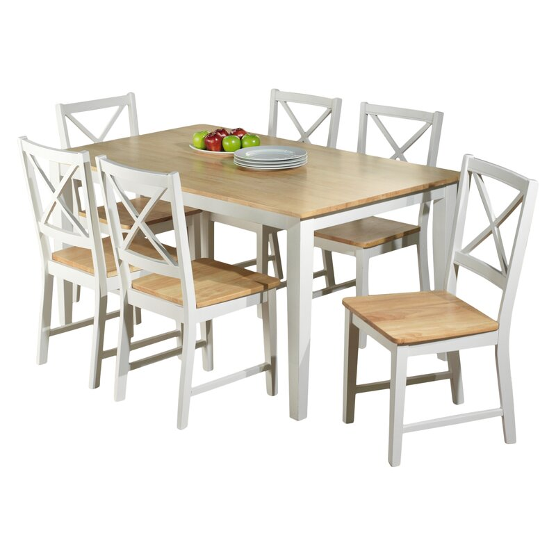 Lafayette 7 Piece Dining Set. Kitchen   Dining Room Sets You ll Love