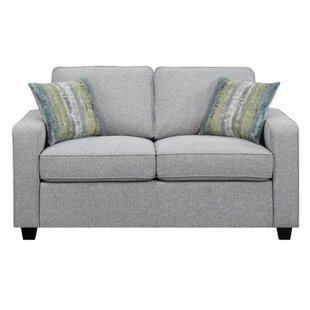 Chiesa Loveseat Wrought Studio
