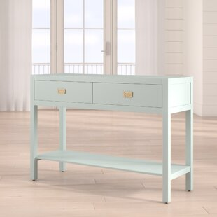 Review Antonina Console Table By Beachcrest Home