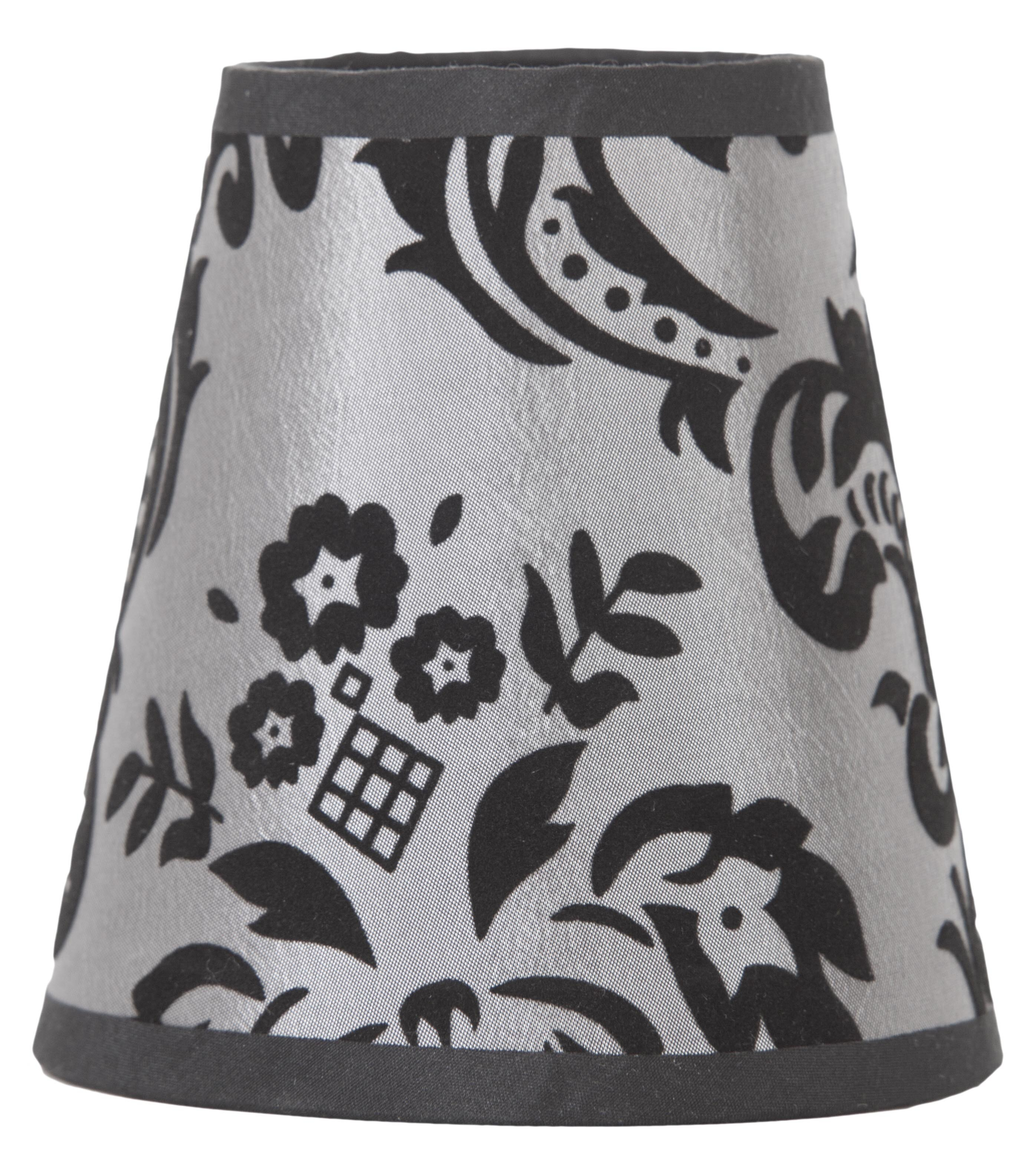 17 Stories Amie 13 2cm Fabric Empire Lamp Shade